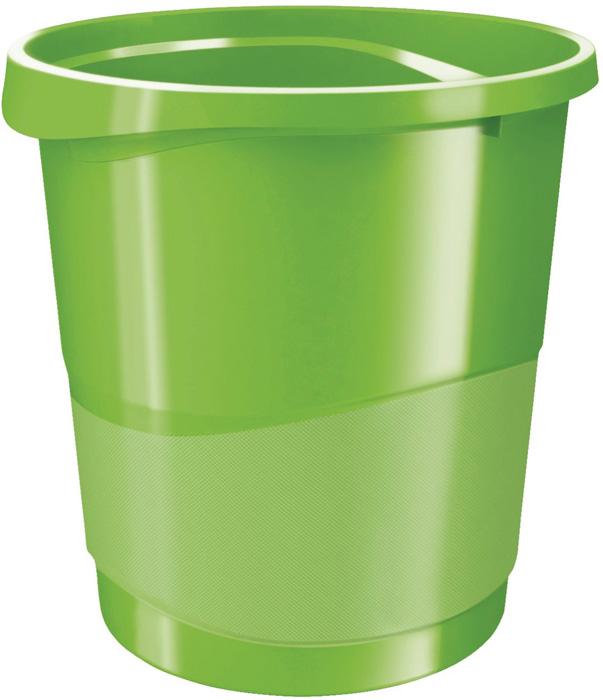 Koš odpadkový Vivida - zelená