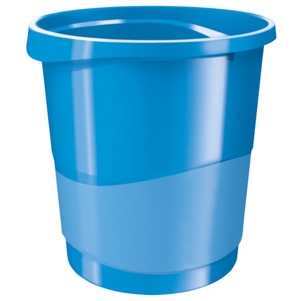 Koš odpadkový Vivida - modrá
