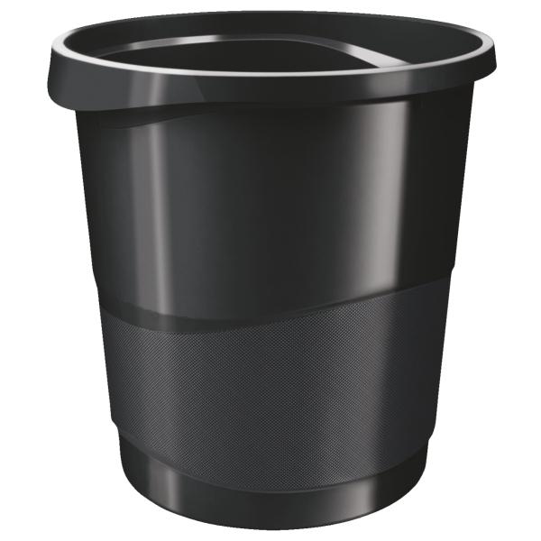 Koš odpadkový Vivida - černá