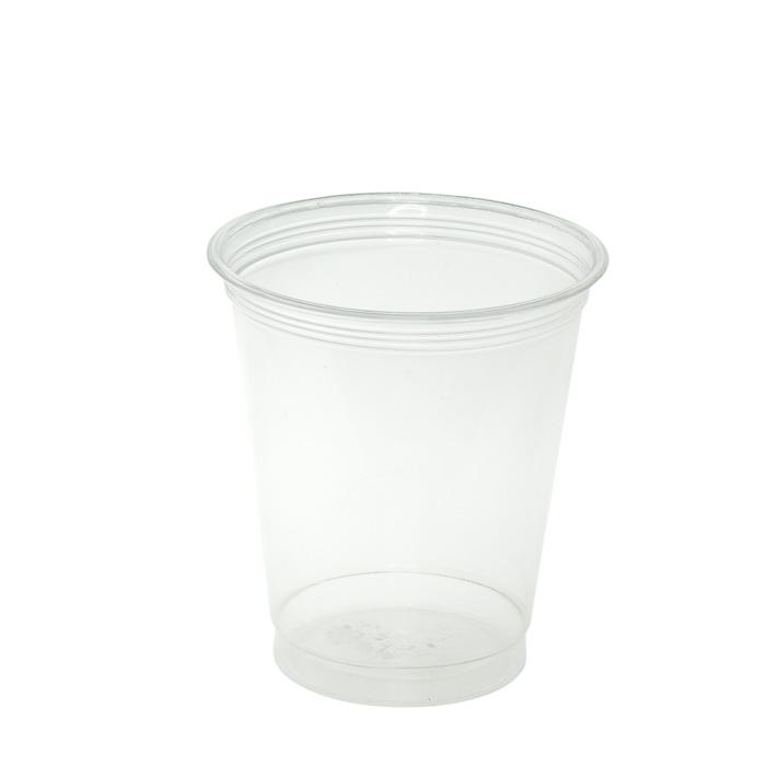 Kelímky plastové - 300 ml / 50 ks