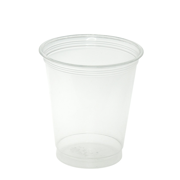 Kelímky plastové - 400 ml / 50 ks