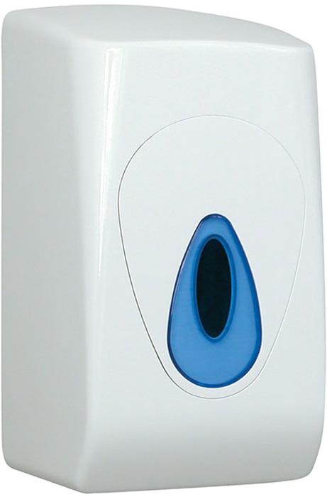 Elektrický osoušeč rukou Merida top - bílá / modrá