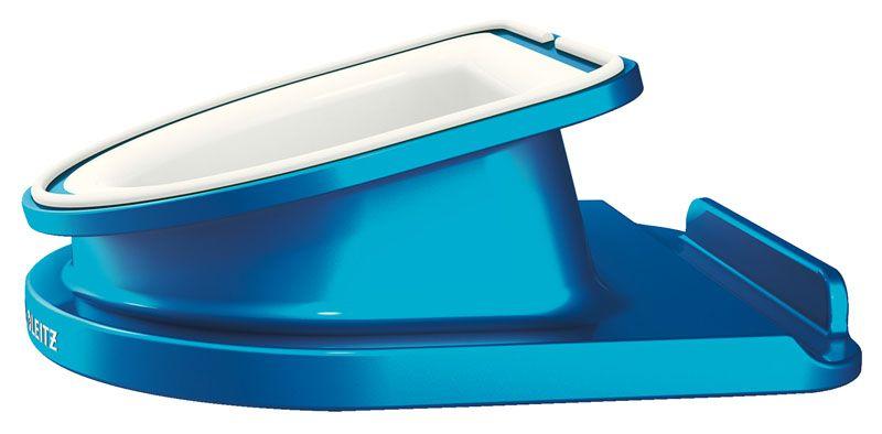 Otočný stojánek Leitz Complete - modrá