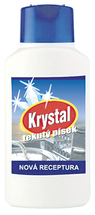 Krystal tekutý písek - 600 g