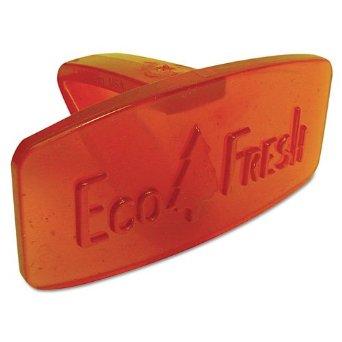 Vůně Eco Fresh - závěs WC / mango - oranžová