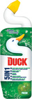 Duck WC Ultra gel 5v1 - Fresh / 750 ml
