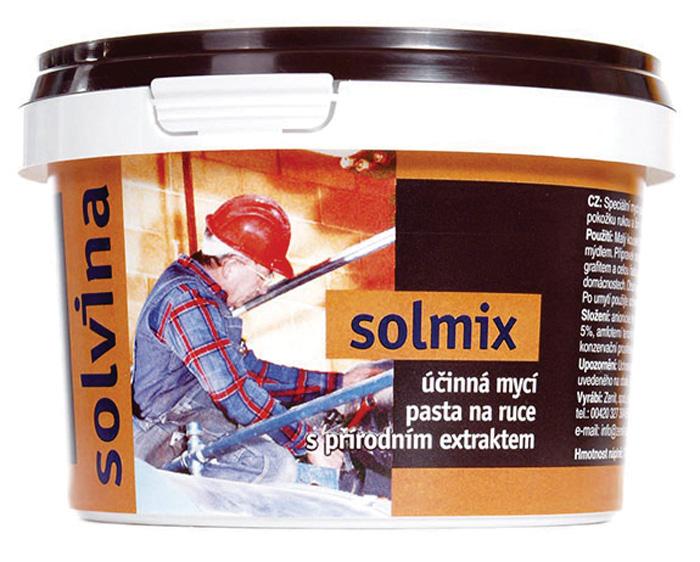 Solvina - 375 g