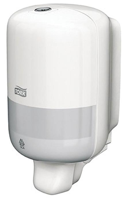 Zásobník na tekuté mýdlo Tork Elevation - obsah 1 l / rozměr 291 x 112 x 114 mm