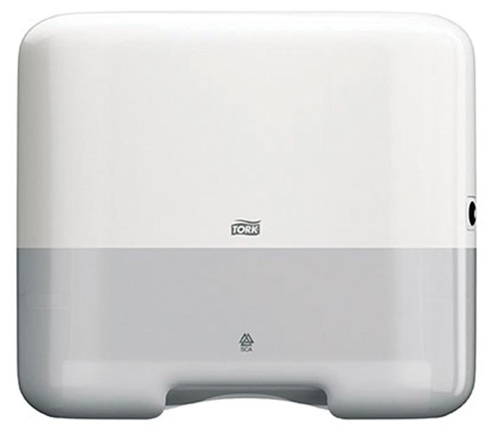 Zásobník na skládané ručníky Tork Elevation - Mini Box / 291 x 332 x 135 mm