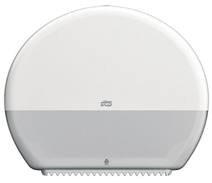 Zásobník na toaletní papír Tork Elevation - Maxi / 360 x 437 x 133 mm