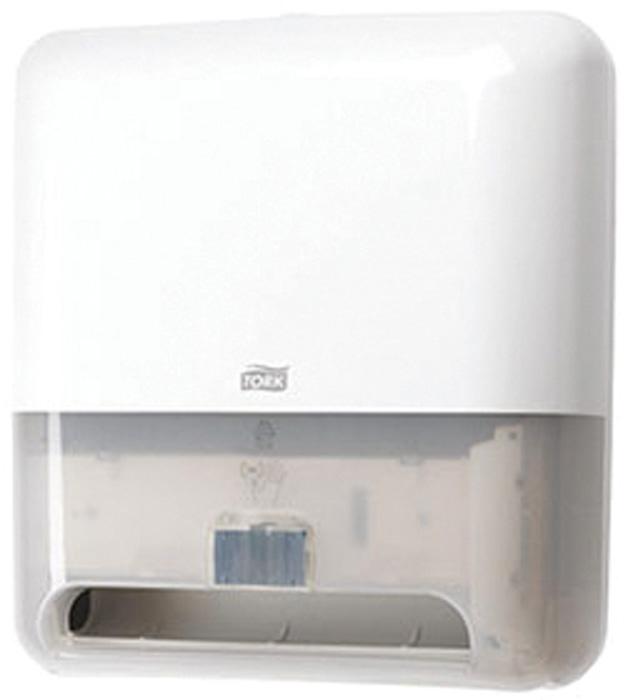 Zásobník na ručníky v roli Tork Elevation senzorový - Matic Box / 372 x 337 x 203 mm