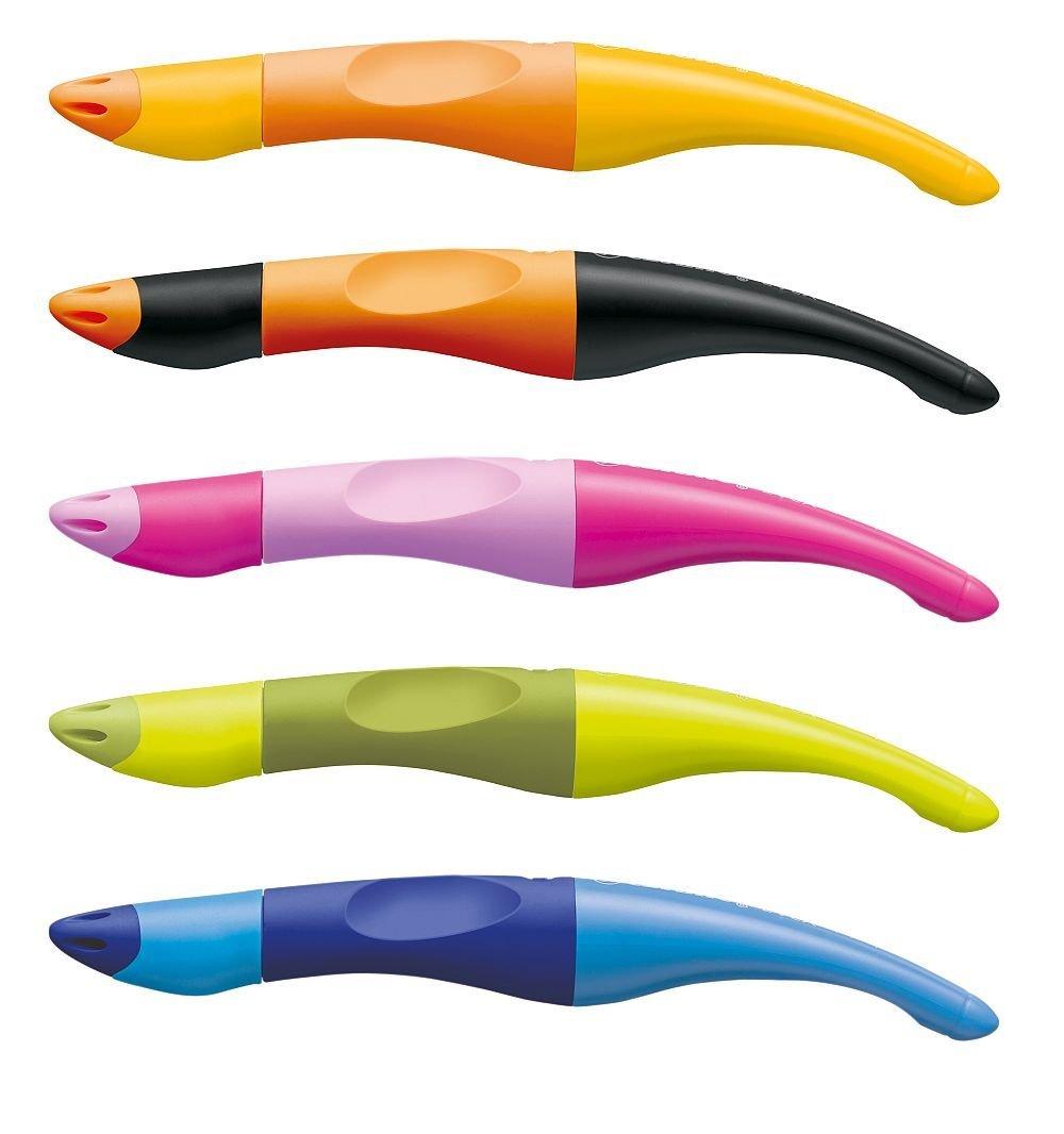 Inkoustový roller Stabilo EASY Original - roller pro praváky