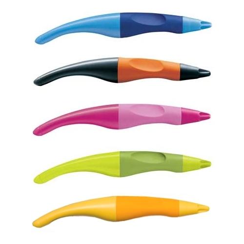 Inkoustový roller Stabilo EASY Original - roller pro leváky