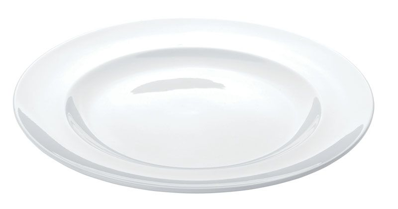 Talíře OPUS - dezertní / prům. 20 cm
