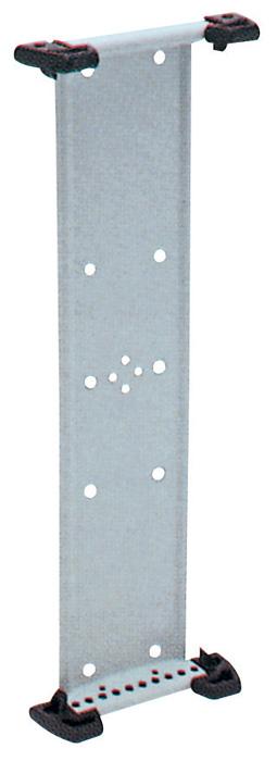 Závěsný držák kapes Tarifold - šedá