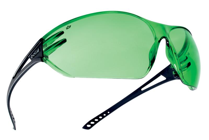 brýle SLAM BOLLÉ proti IR záření s 95%