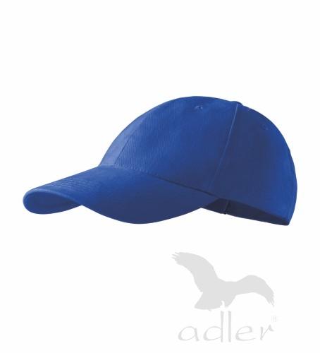 dětská kšiltovka 6P KIDS královská modrá