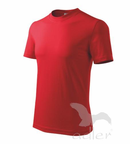 Tričko Classic XL červená
