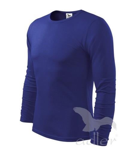 Triko dlouhý rukáv Long Sleeve XXL královská modrá