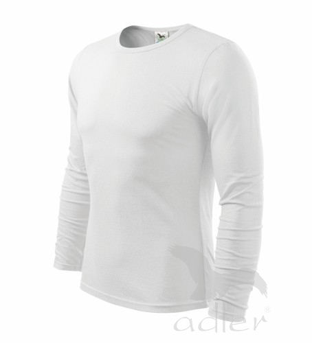 Triko dlouhý rukáv Long Sleeve M bílá