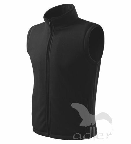 Vesta Fleece Next S černá