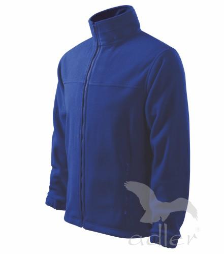 Bunda pánská Fleece Jacket XL královská modrá