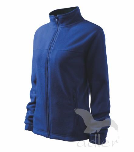 Dámský Fleece bunda Jacket XL královská modrá