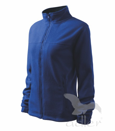 Dámský Fleece bunda Jacket XS královská modrá