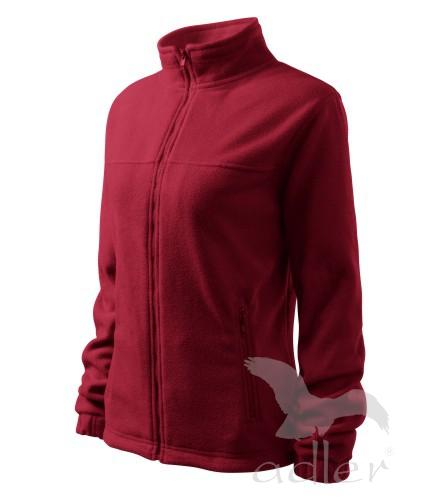 Dámský Fleece bunda Jacket M marlboro červená