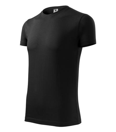 Tričko pánské Replay/Viper S černá