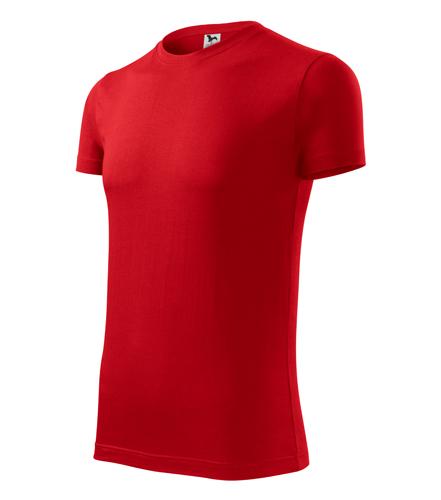 Tričko pánské Replay/Viper S červená