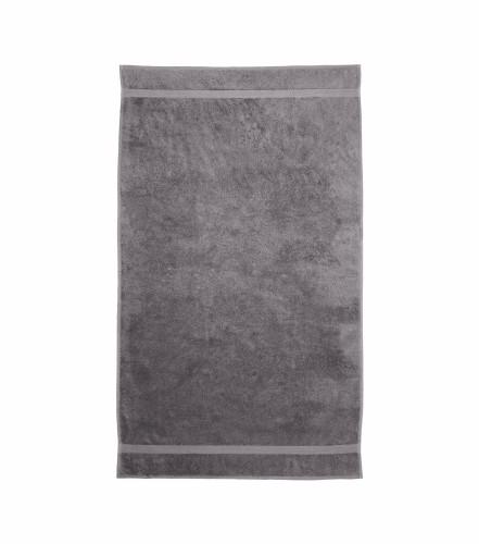 Ručník Terry Towel 450 starostříbrná