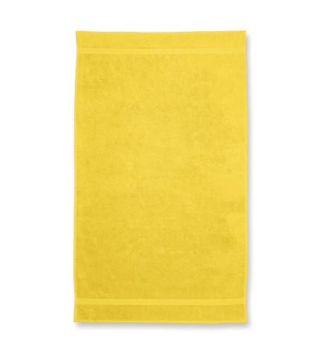 Ručník Terry Towel 450 žlutá