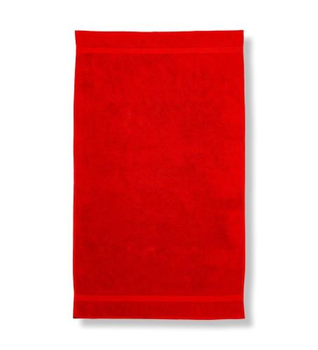 Ručník Terry Towel 450 červená