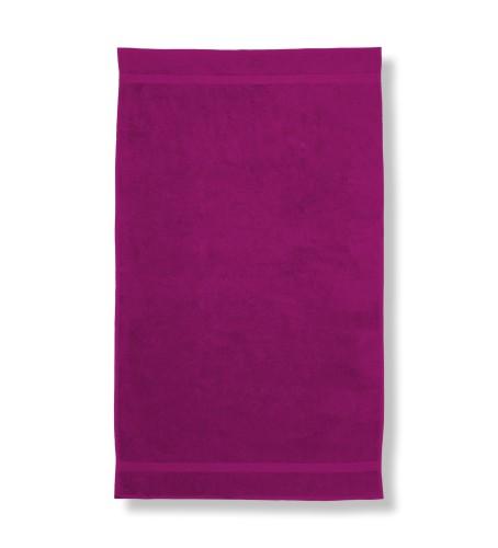Ručník Terry Towel 450 fuchsia red