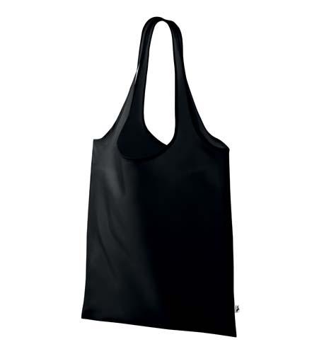 Nákupní taška SMART černá