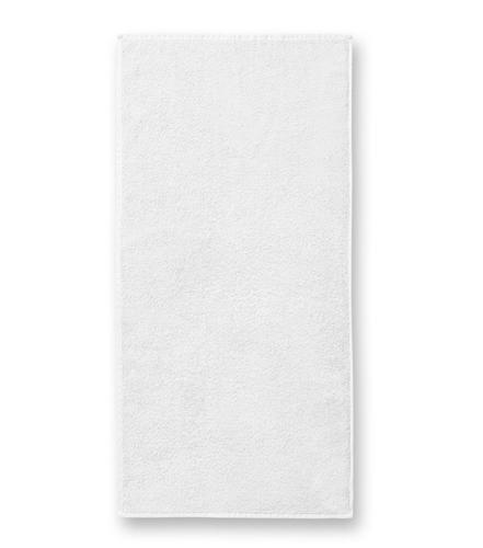 Ručník TERRY TOWEL 350G bílá