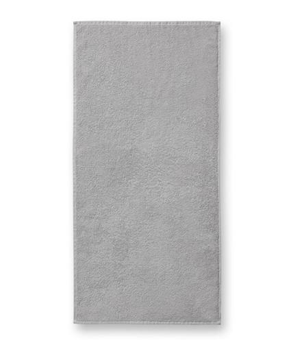 Ručník TERRY TOWEL 350G světle šedá