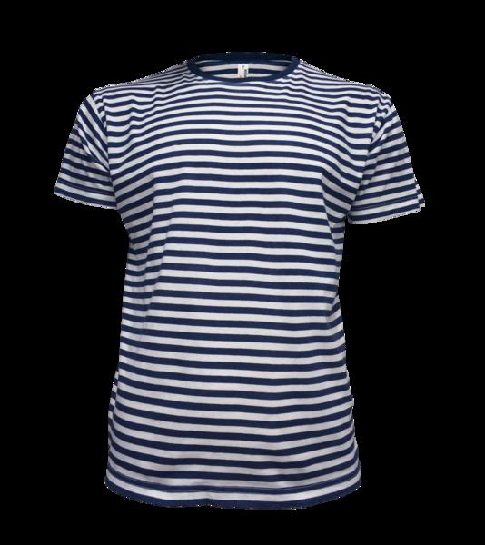 námořnické tričko dětské 122 námořní modrá