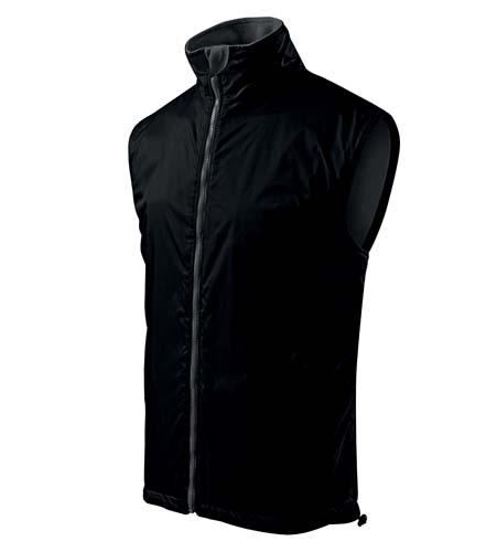 Vesta pánská Body Warmer XL černá