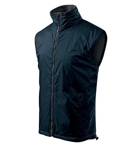 Vesta pánská Body Warmer XL námořní modrá