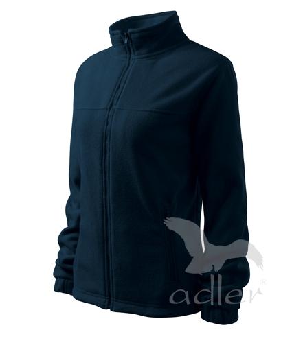 Dámský Fleece bunda Jacket námořní modrá XL