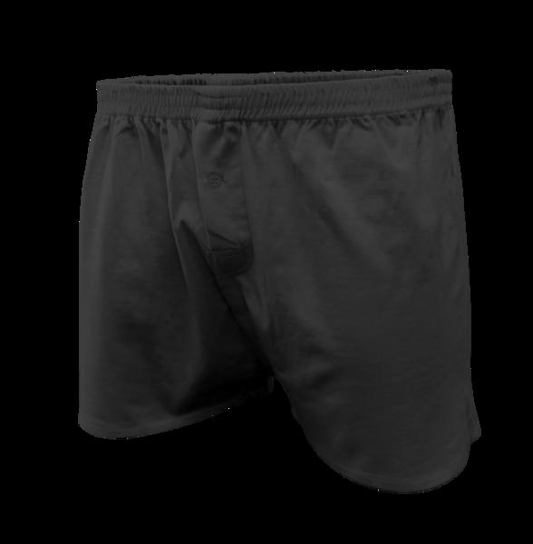 Boxerky Gents Shorts L černá