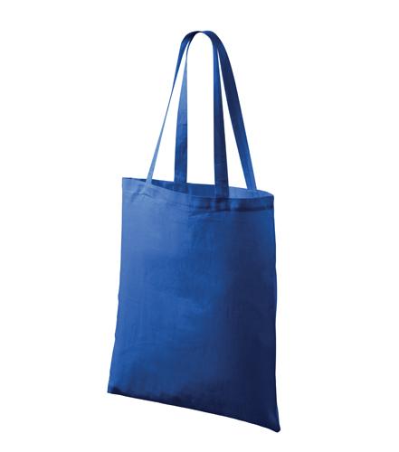 Nákupní taška malá SMALL královská modrá
