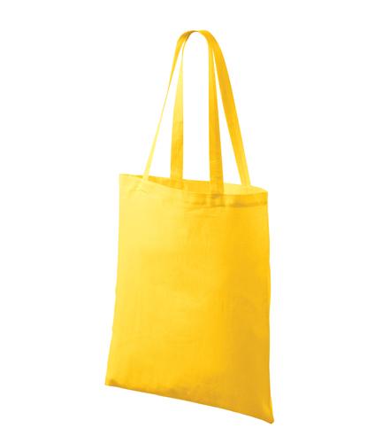 Nákupní taška malá SMALL žlutá