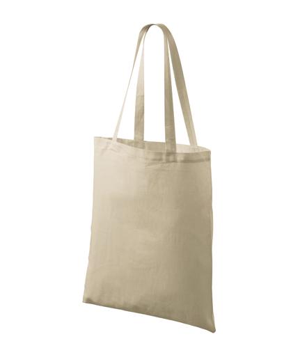Nákupní taška malá SMALL naturální
