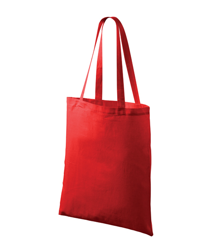 Nákupní taška malá SMALL červená