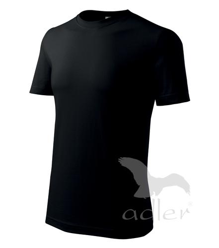 Tričko pánské barevné XXXL černá