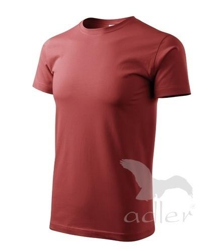 Tričko s vlastním POTISKEM XS bordó