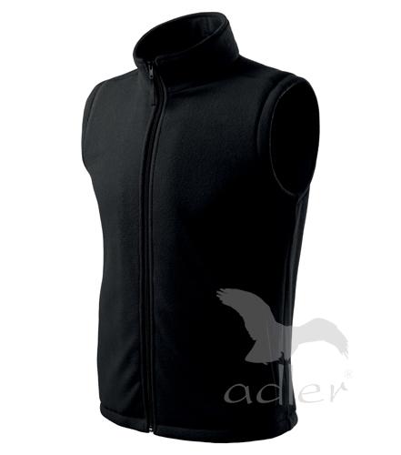Vesta Fleece Next XS černá